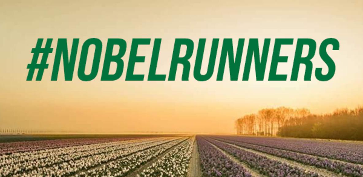 Nobel Runners