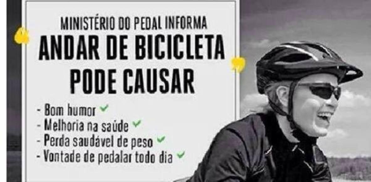 Pedal Ide
