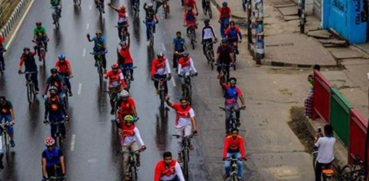 Mirpur Riders (