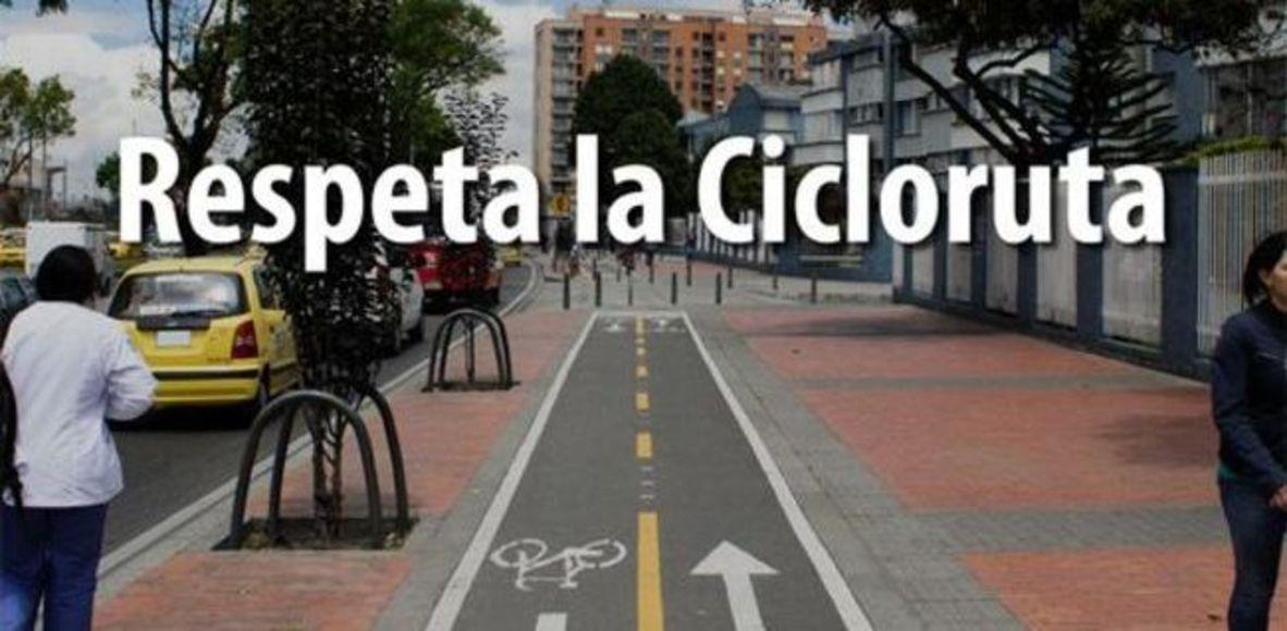 De rolling por Bogota