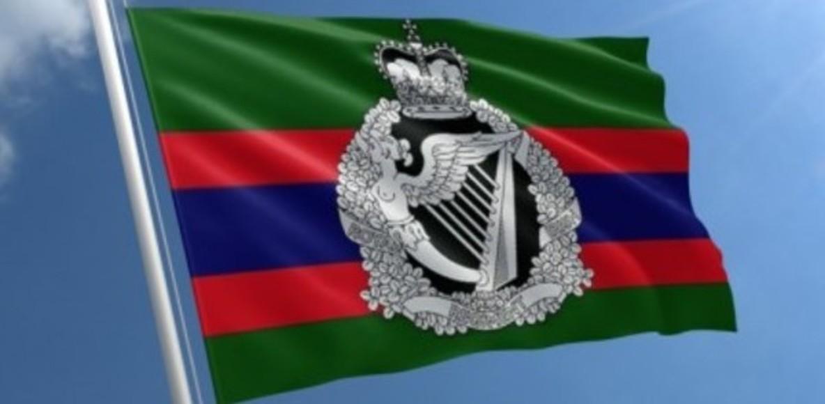 Royal Irish