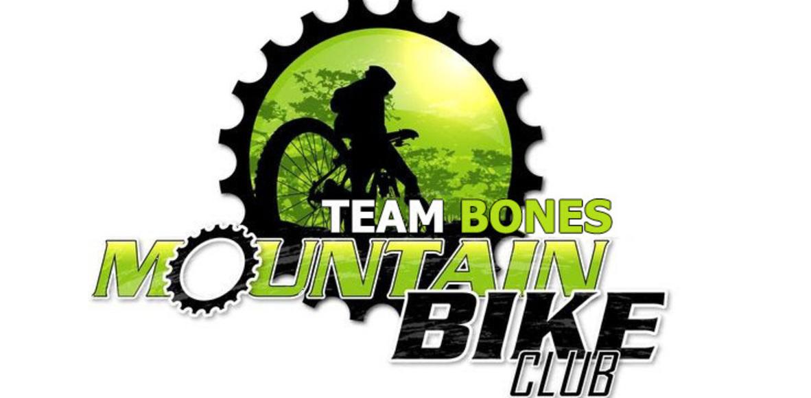 Team Bones Mtb