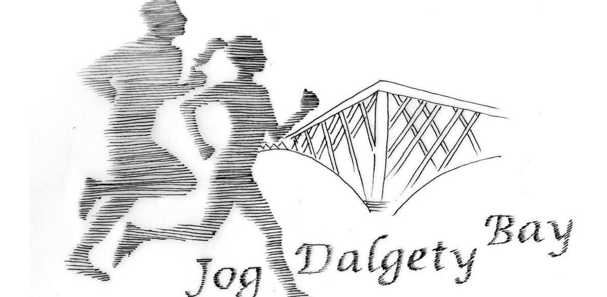 Jog Dalgety Bay