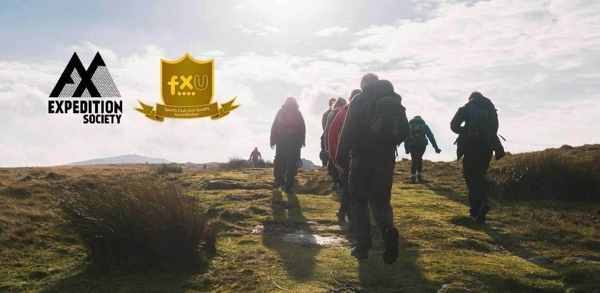 FXU Expedition Society