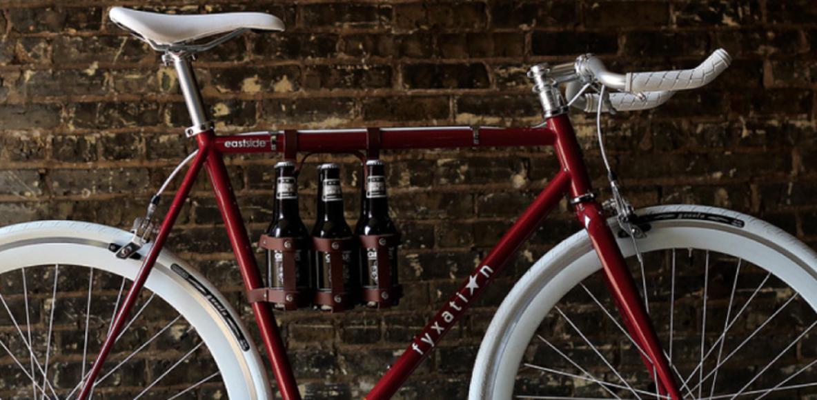 Beer Bike - MTB