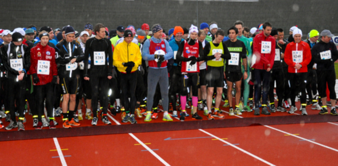 Nettverk Maratonkarusellen Bergen