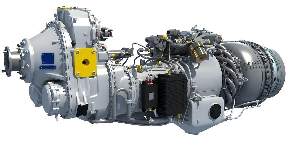 Pratt  Whitney Canada