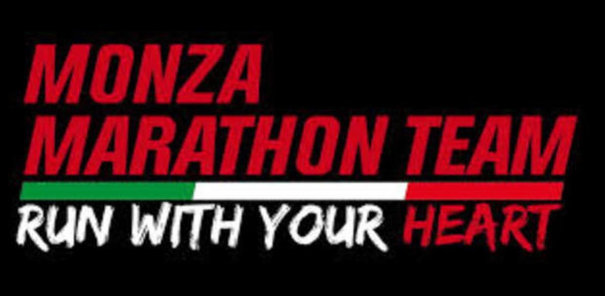 MONZA MARATHON TEAM - RUNNER