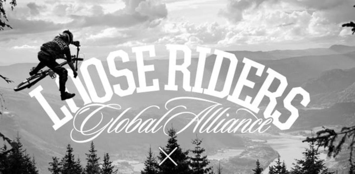 Loose Riders Teruel