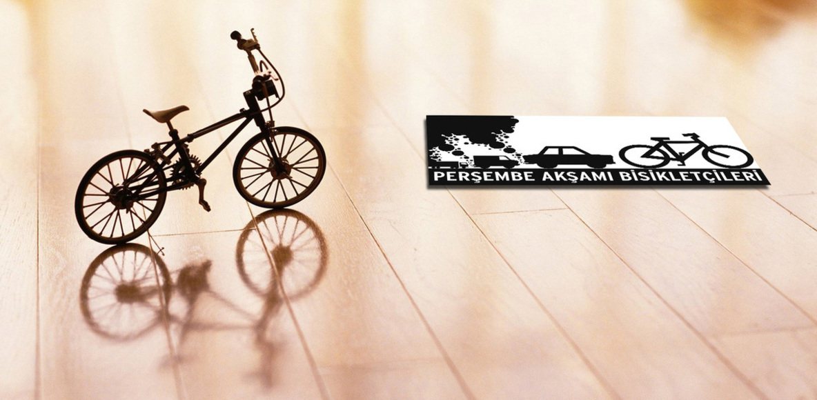 Perşembe Akşamı Bisikletçileri