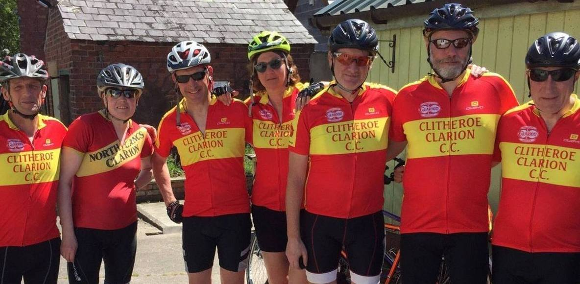 Clitheroe Clarion Cycling Club
