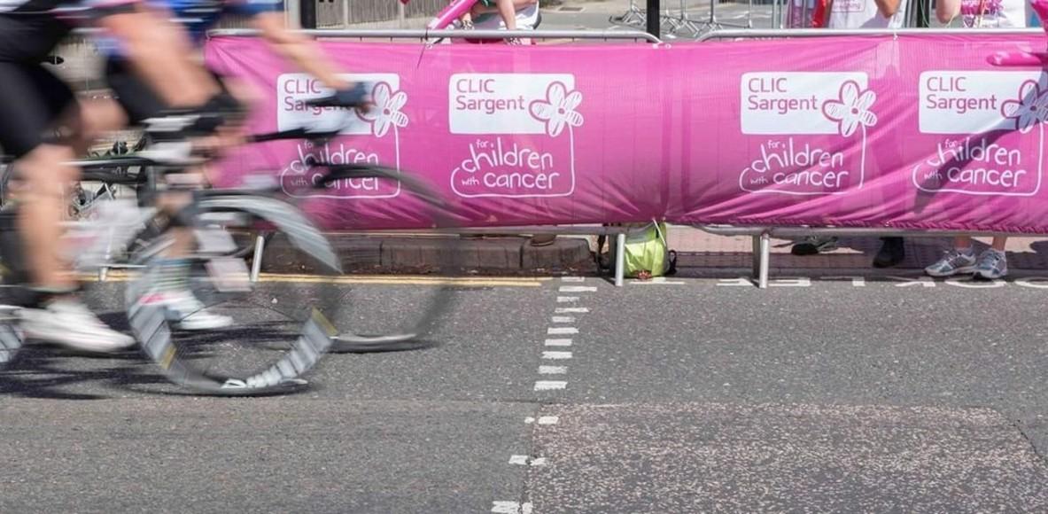 team clic sargent ride london 2017