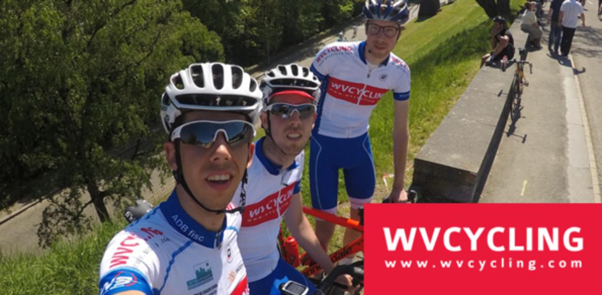 Team WVcycling