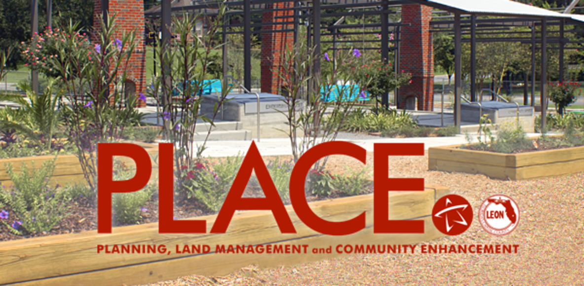 PLACE - Planning, Land Management, and Community Enhancement
