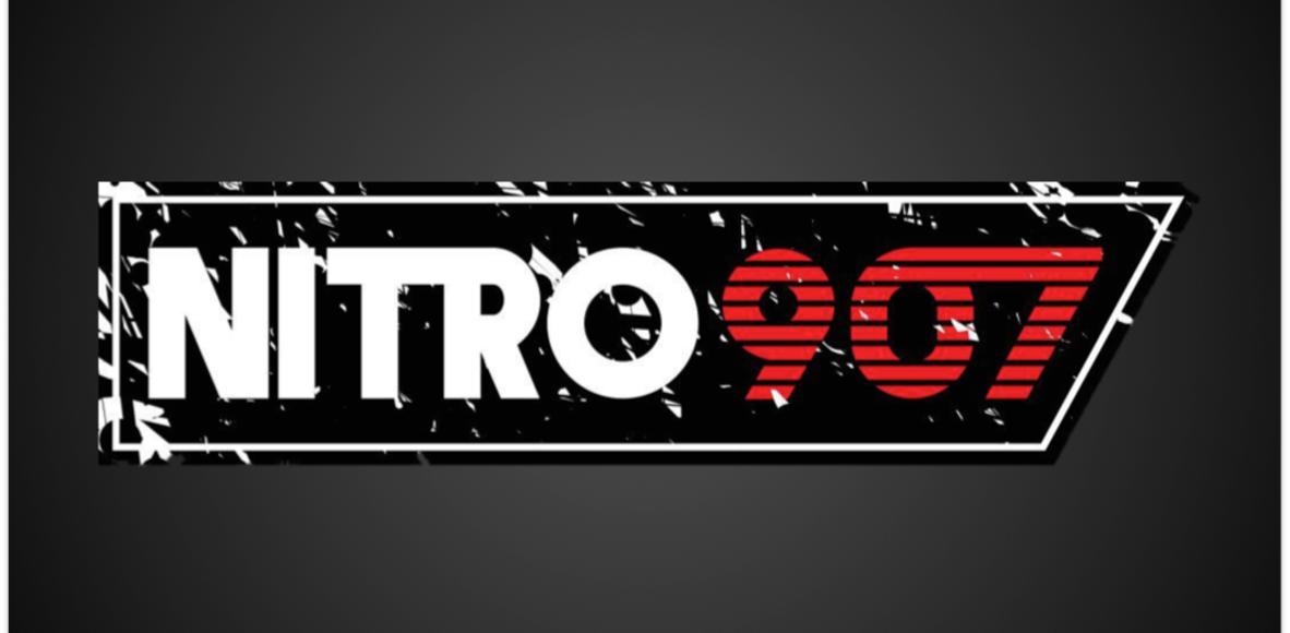 NITRO 907