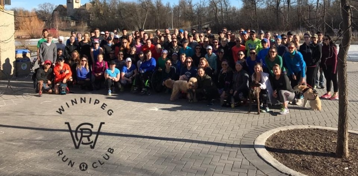 Winnipeg Run Club