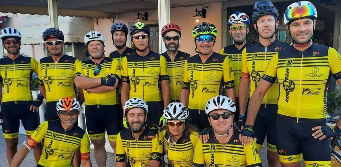 Riders Team