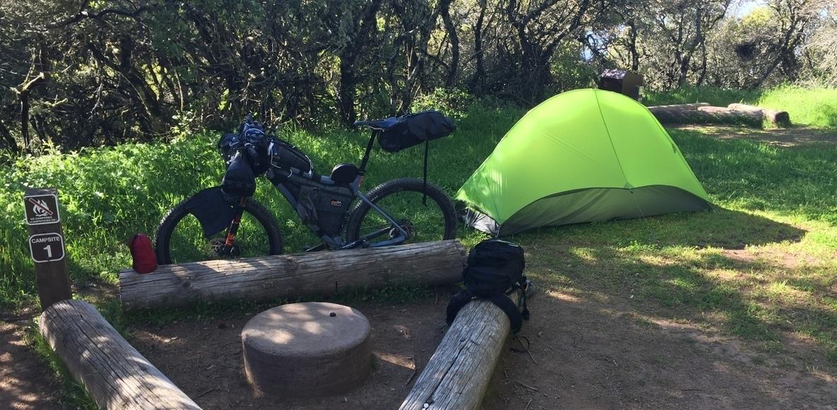 SF Bay BikePacking