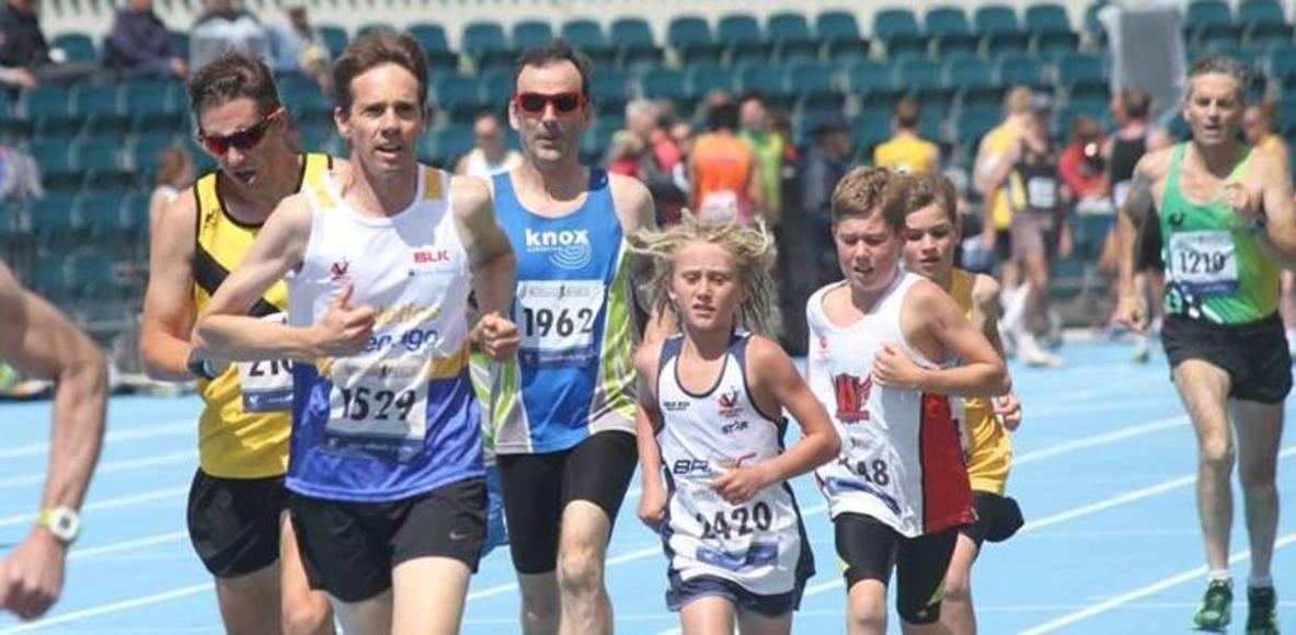 Athletics Bendigo