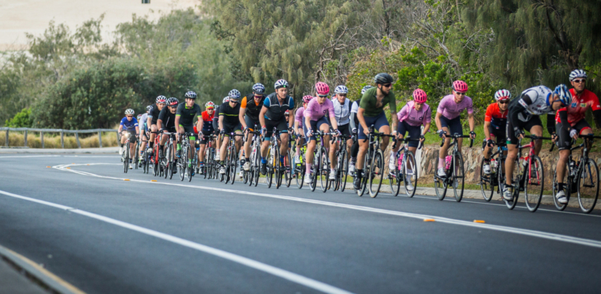 VELOTHON Sunshine Coast