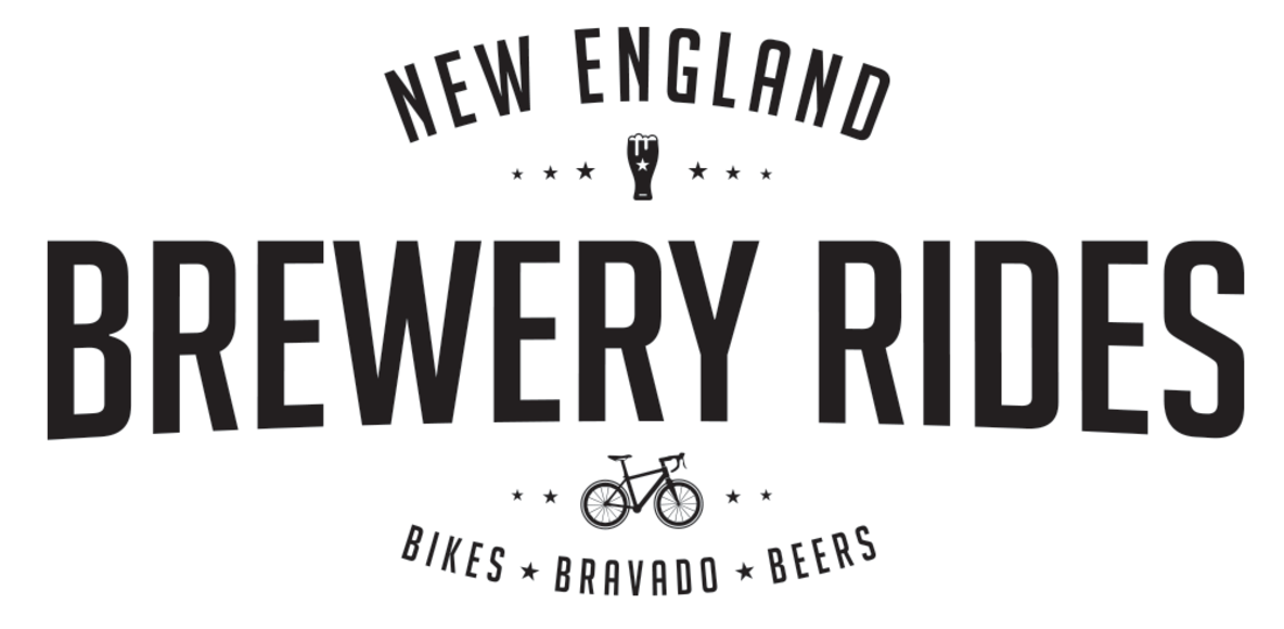 New England Brewery Rides