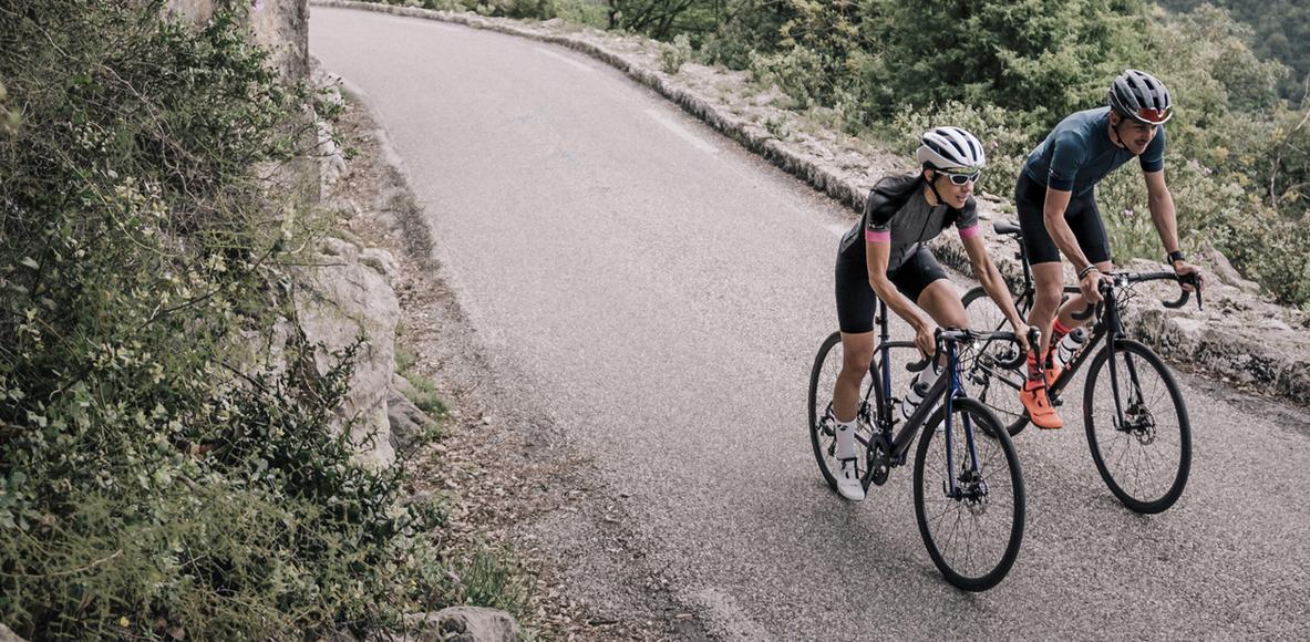Trek Bikes Madison East