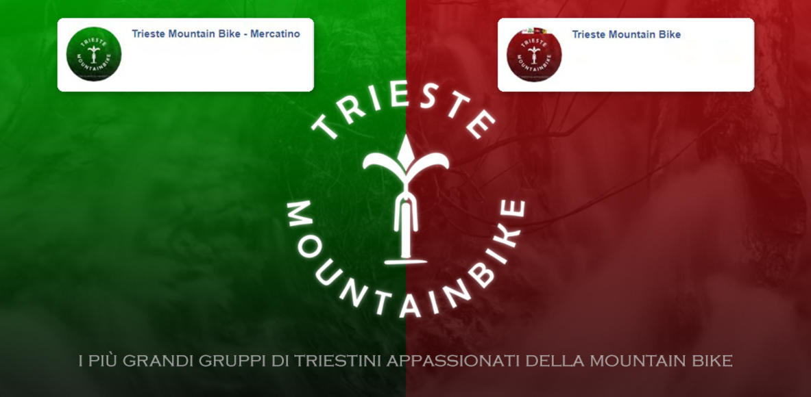 Trieste Mountain Bike
