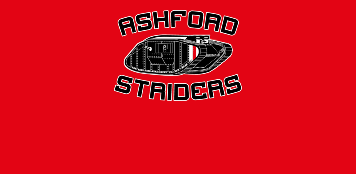 Ashford Striders