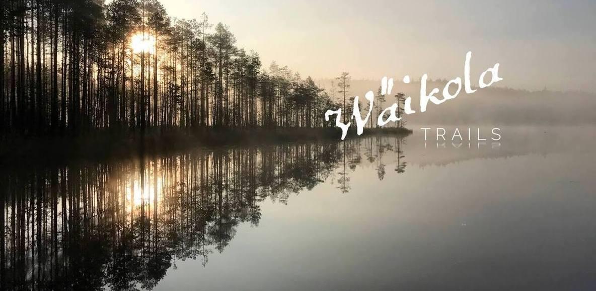 Wäikola Trails