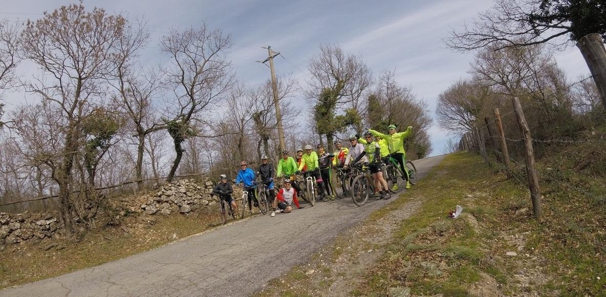 Amici per la bici