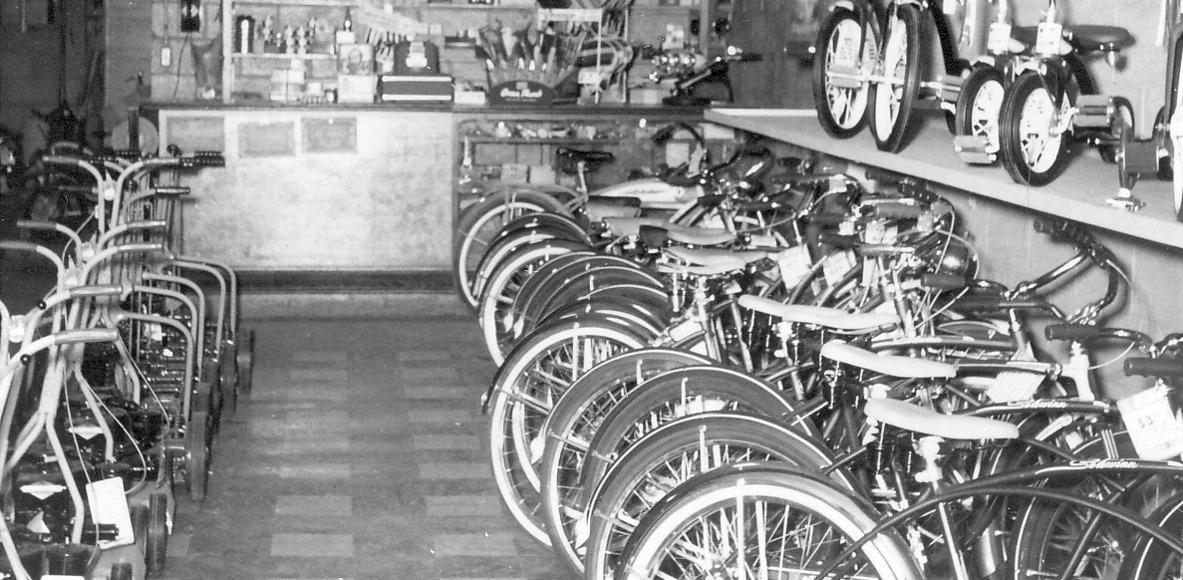 Appleton Bicycle Shop