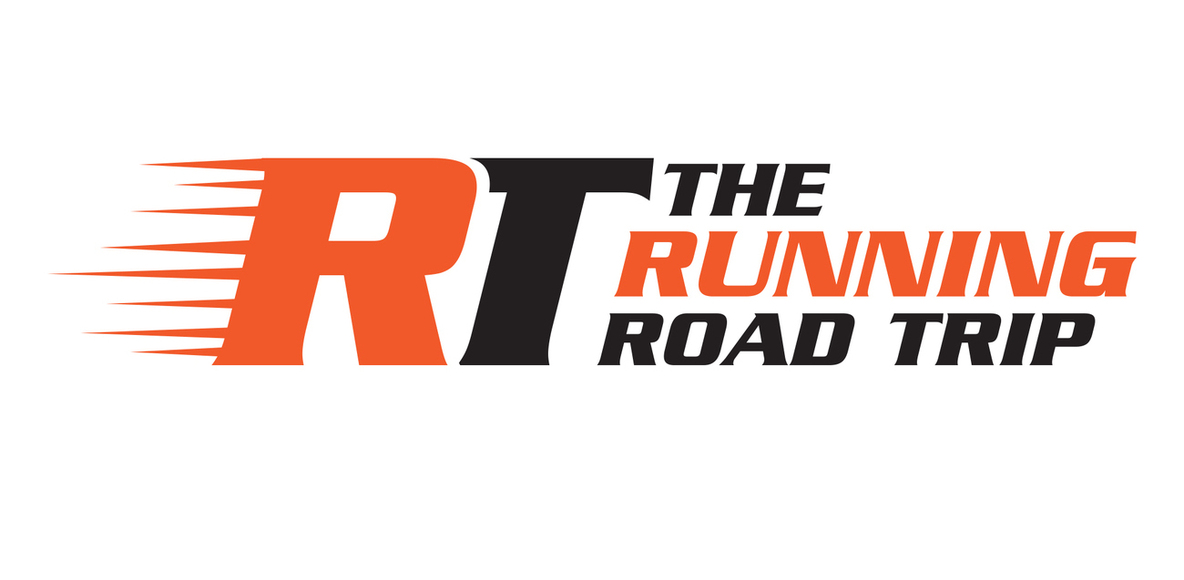 The Running Road Trip