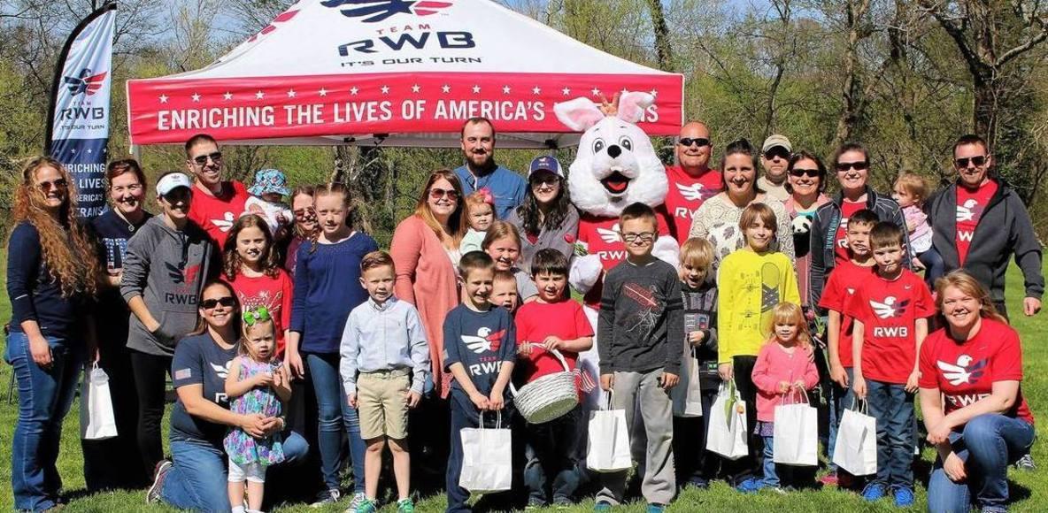Team RWB Fredericksburg
