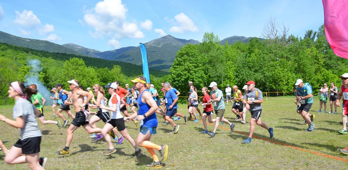 Great Glen Trail Runners