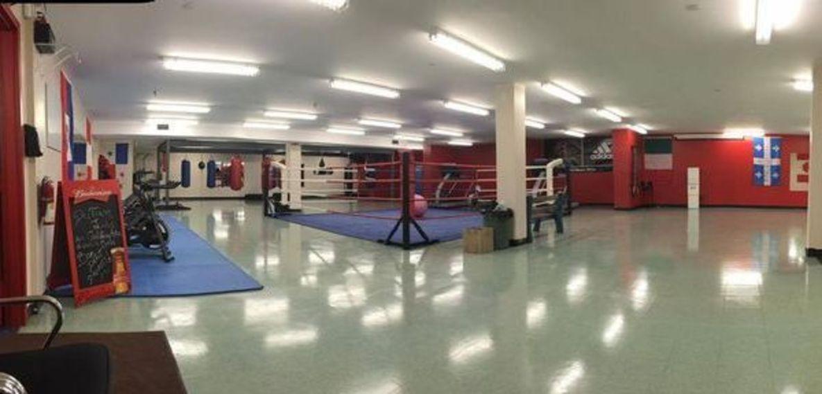 Centre Sportif Ludus