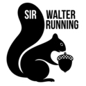 Sir Walter Running