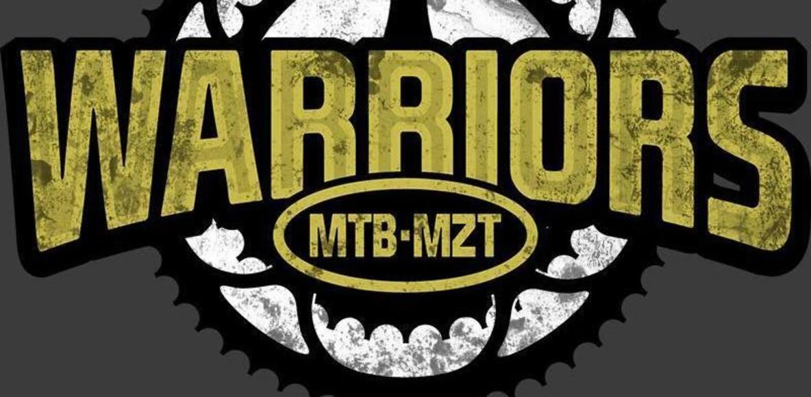 Warriors MTB Mazatlán