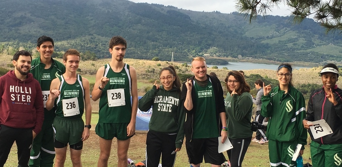 Sacramento State Running Club