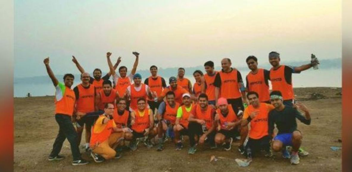 Kalenji Clan Running Club