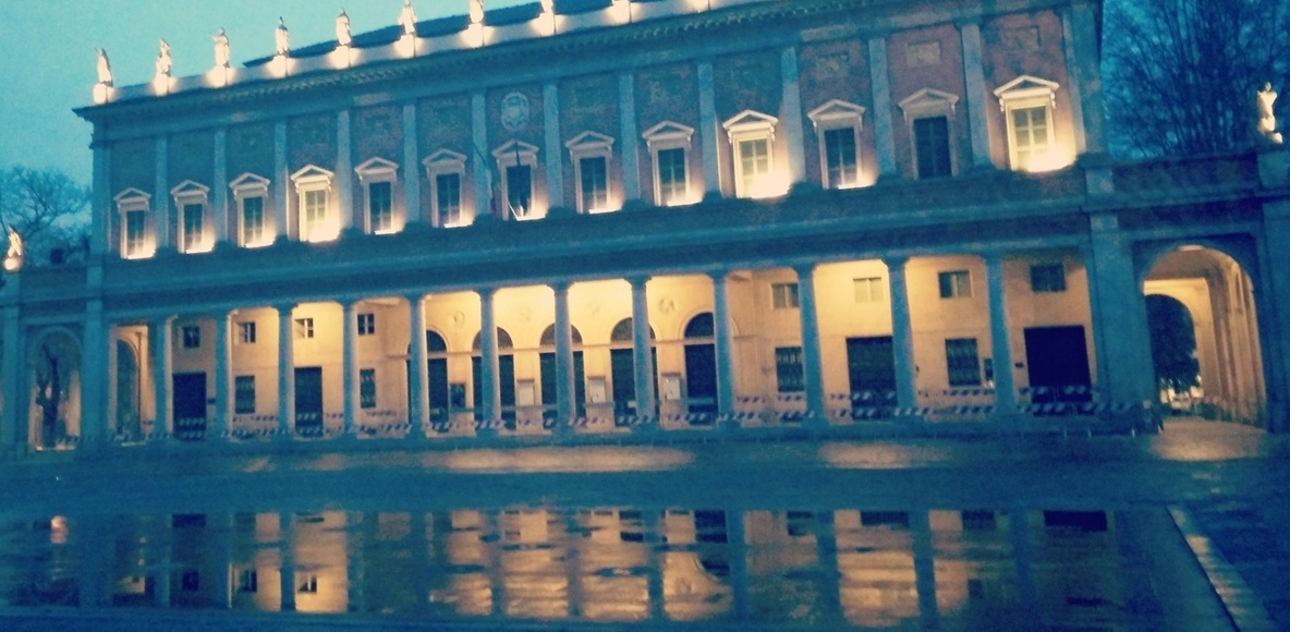 Strava Reggio Emilia