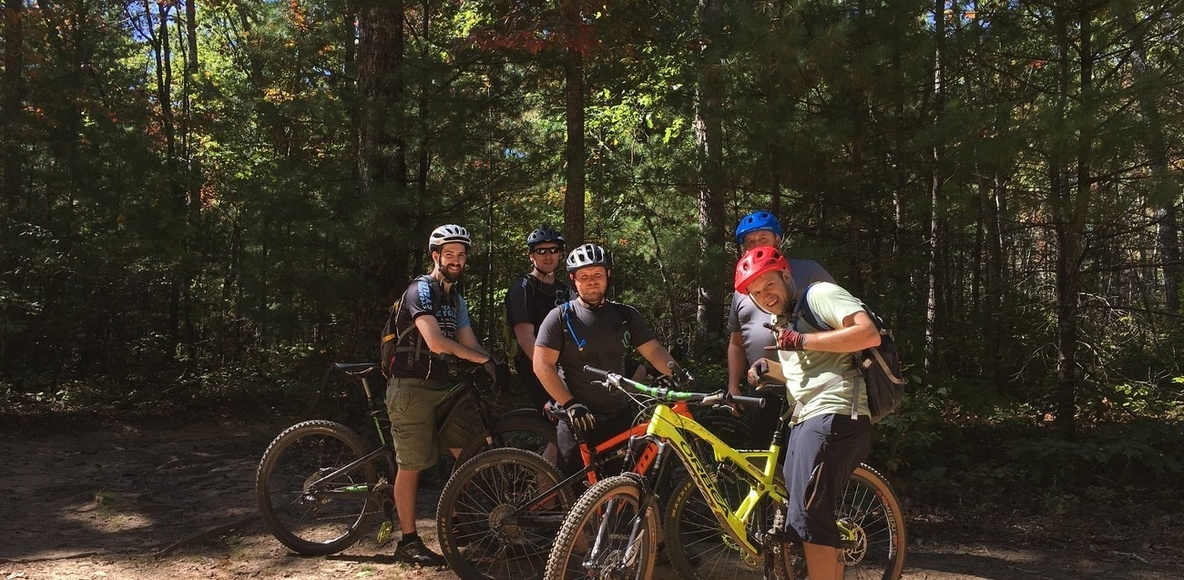 WNC riders