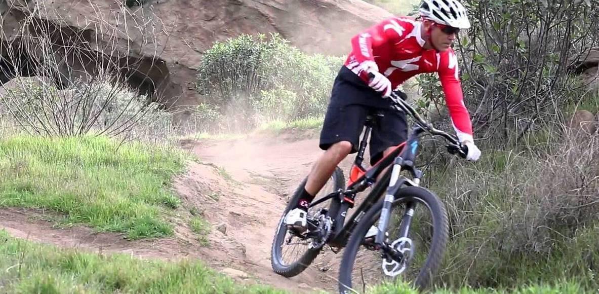 Chesterfield Mountain Bike Crew