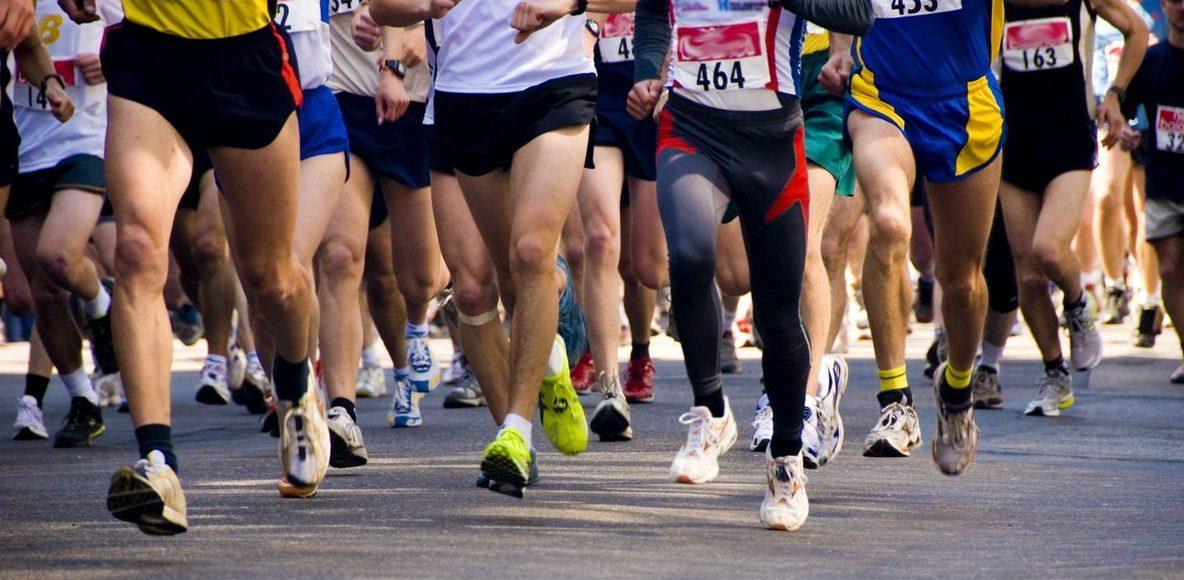 ابو شريك الرياضي - ركض