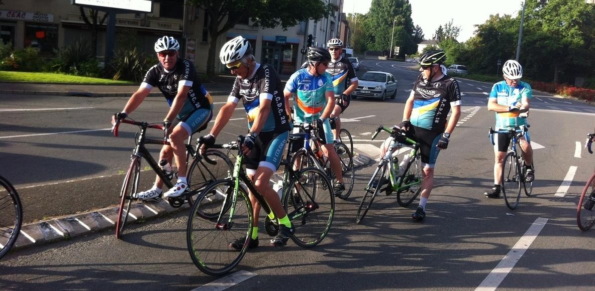 Association des Cyclos Du Coudray