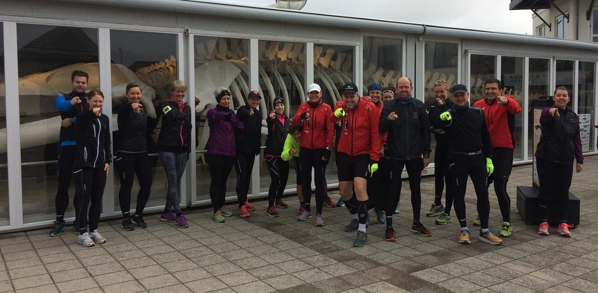 ROFL Runners