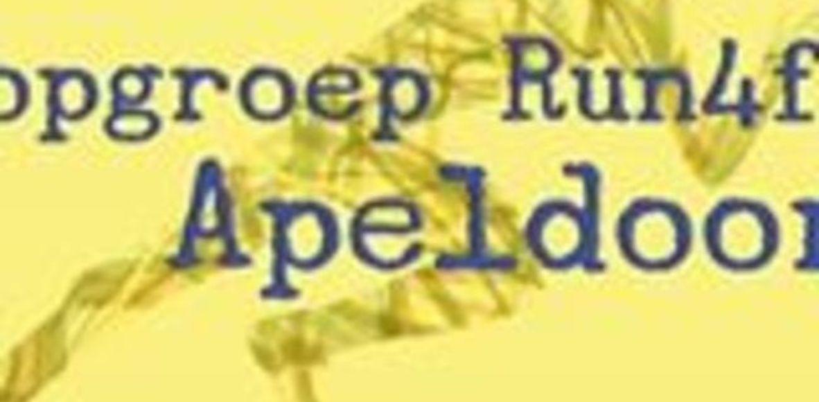 Loopgroep Run4fun Apeldoorn