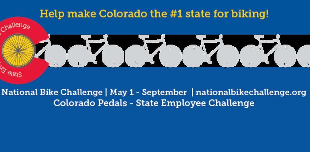 Colorado Pedals - CDPHE