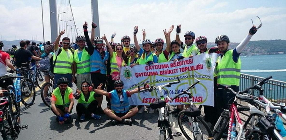 Çaycuma Bisiklet Topluluğu
