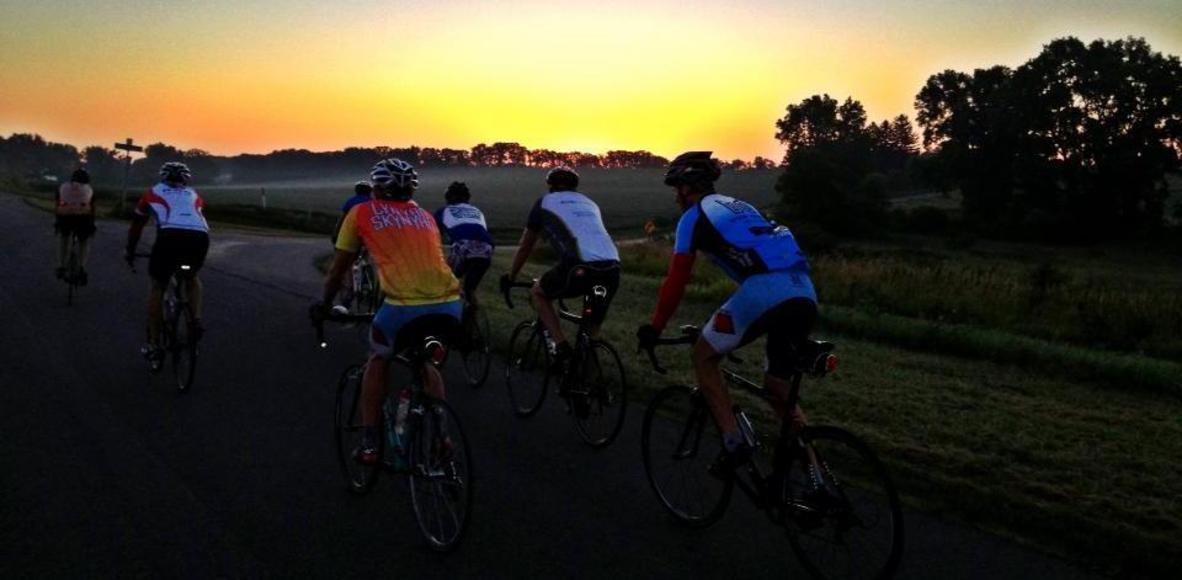 Sun Prairie Cycling Club