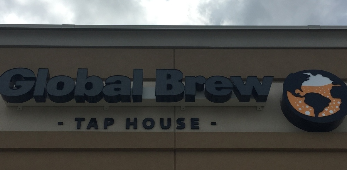 Global Brew Rock Hill